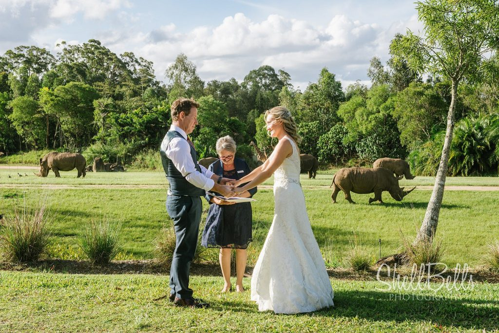 Sunshine Coast Marriage Celebrant - 43