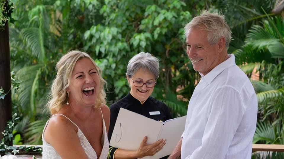 Sunshine Coast Marriage Celebrant - 14