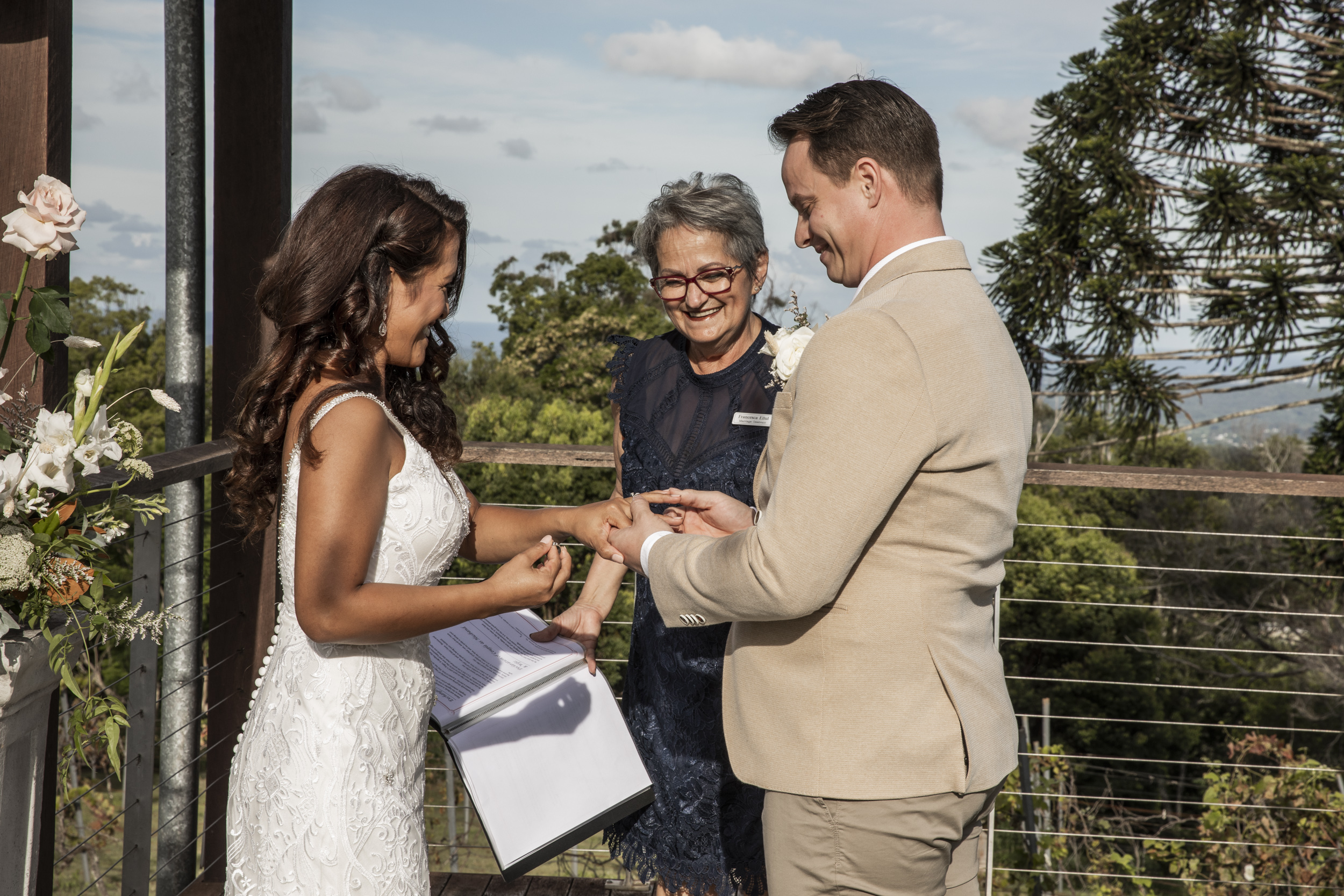 Heart 2 Soul Ceremonies - Sunshine Coast Marriage Celebrant - 2