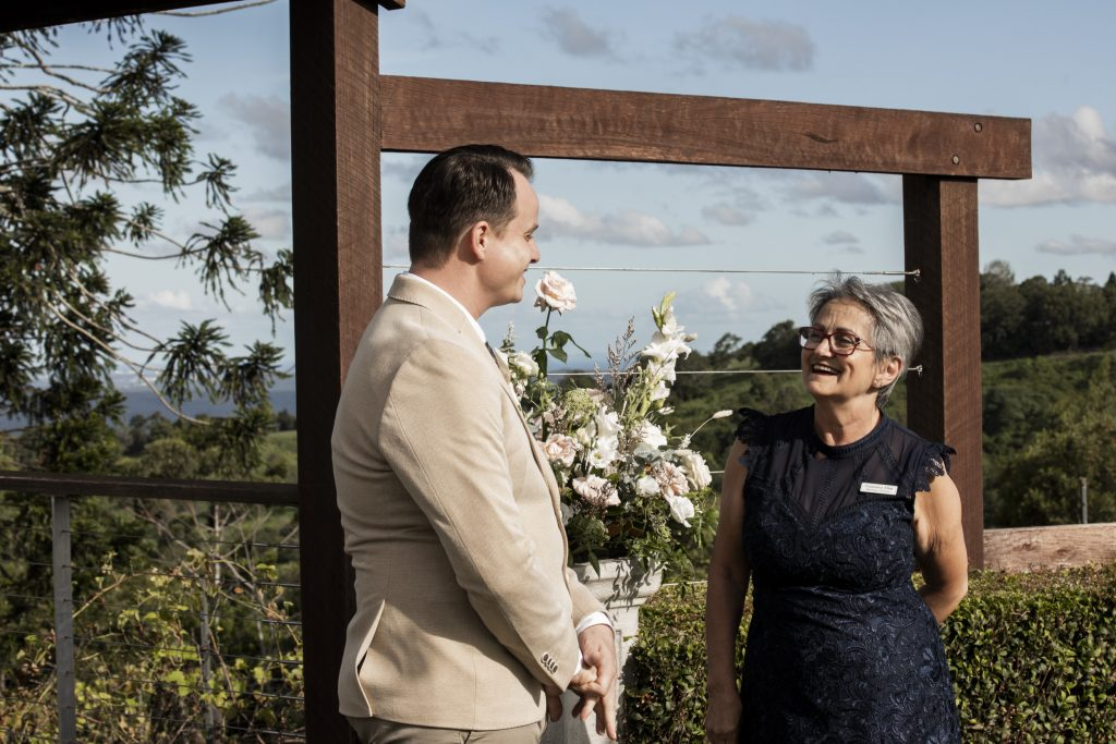 Sunshine Coast Marriage Celebrant - 89