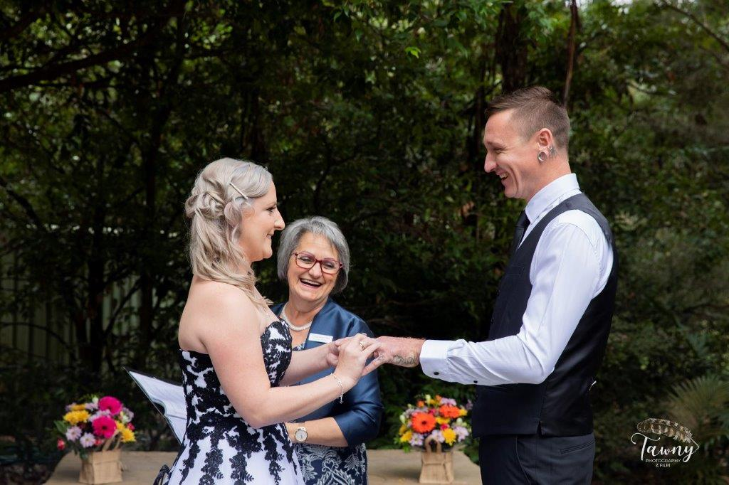 Sunshine Coast Marriage Celebrant - 79