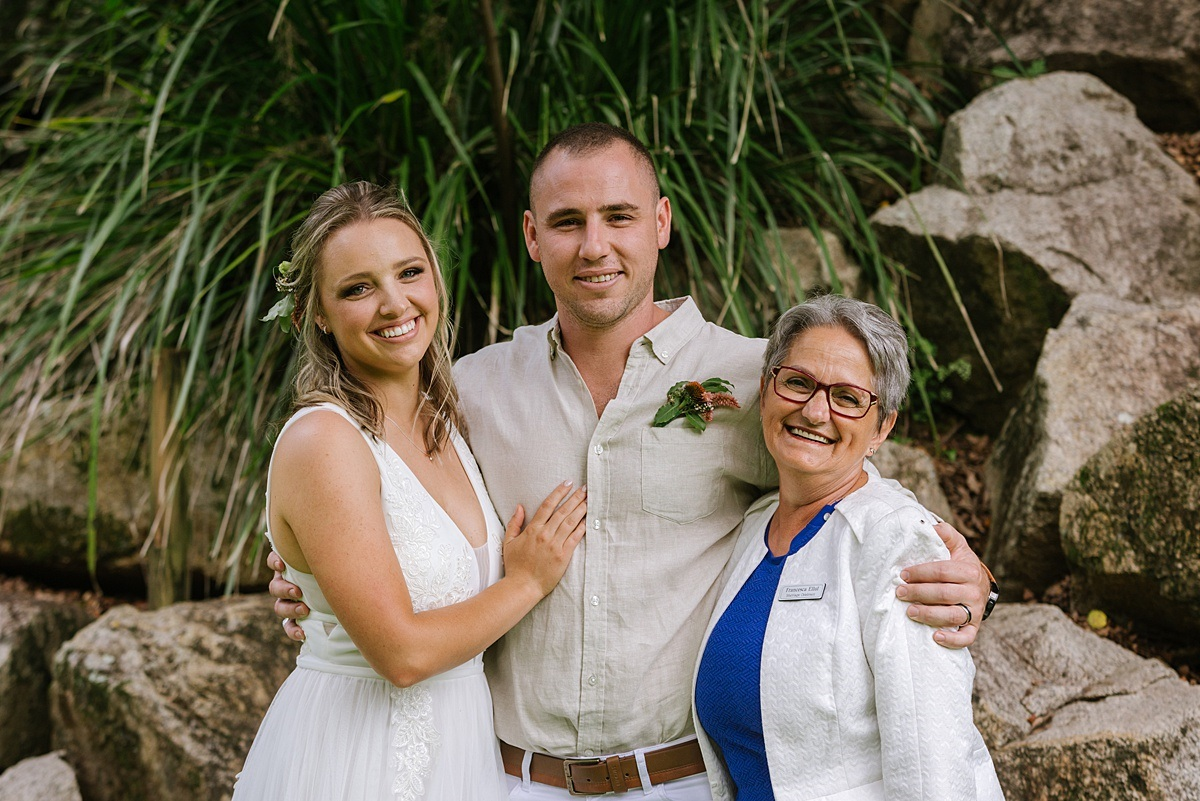 Sunshine Coast Marriage Celebrant - 2